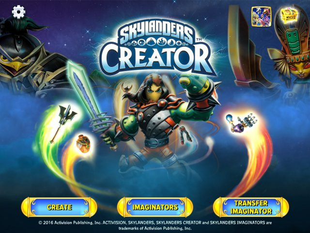 Skylanders Imaginators - Immagine 193955