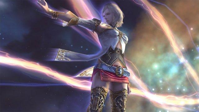 Final Fantasy XII: The Zodiac Age immagine 185484