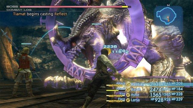 Final Fantasy XII: The Zodiac Age immagine 185487