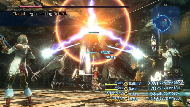 Final Fantasy XII: The Zodiac Age - Immagine 185488