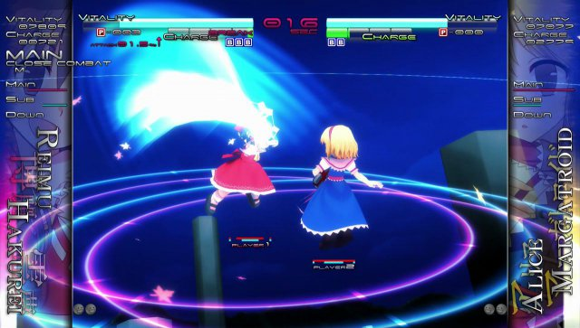 Touhou Genso Rondo: Bullet Ballet - Immagine 191603