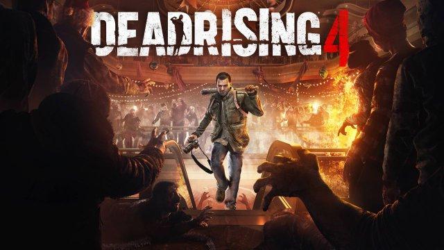 Dead Rising 4 immagine 192053