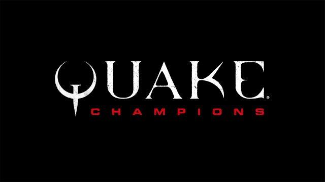 Quake Champions immagine 186313