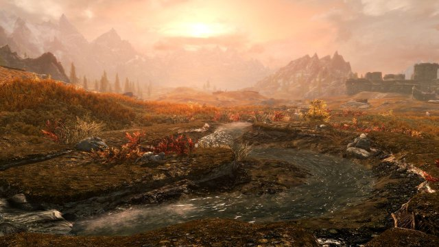 The Elder Scrolls V: Skyrim - Special Edition - Immagine 194217
