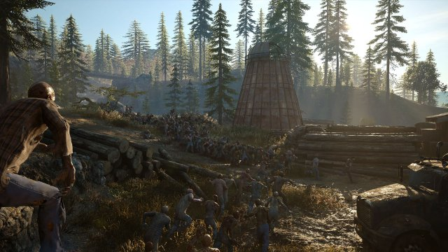 Days Gone - Immagine 186607