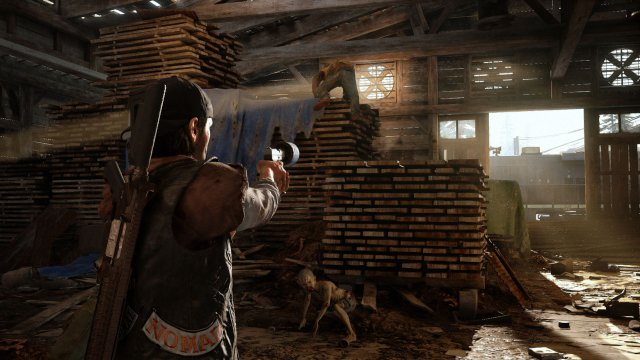 Days Gone - Immagine 186608