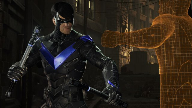 Batman: Arkham VR immagine 194460