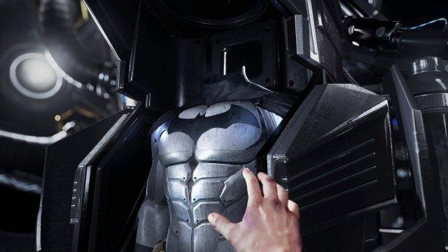 Batman: Arkham VR immagine 194461