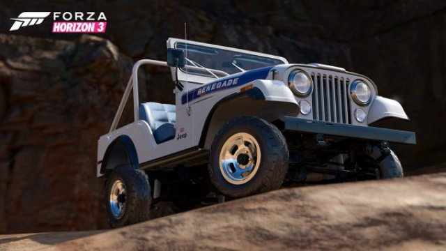 Forza Horizon 3 - Immagine 194141
