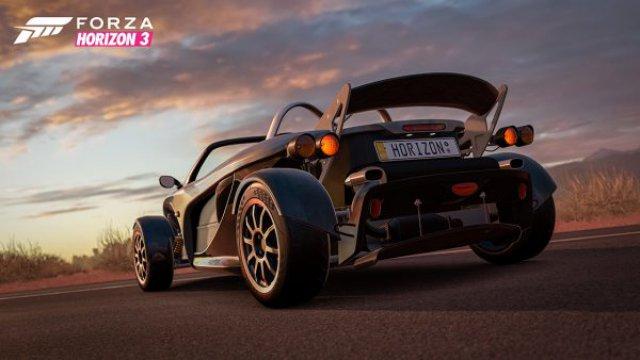 Forza Horizon 3 - Immagine 194143