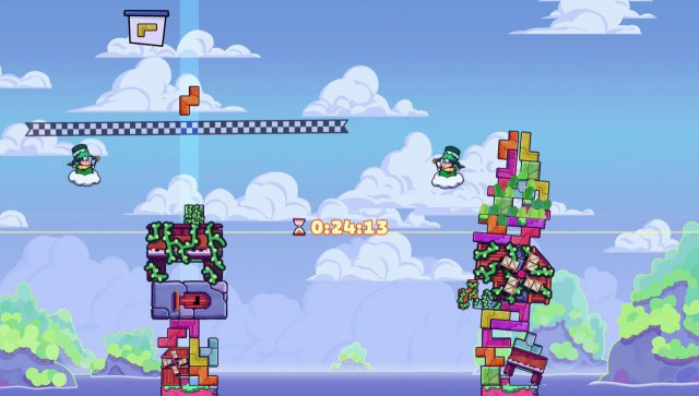Tricky Towers - Immagine 189738