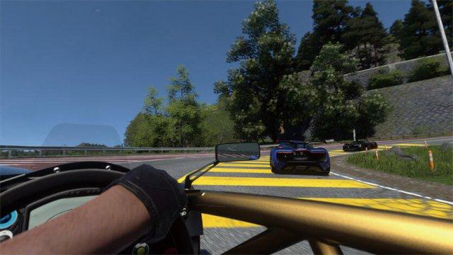 DriveClub VR - Immagine 189920