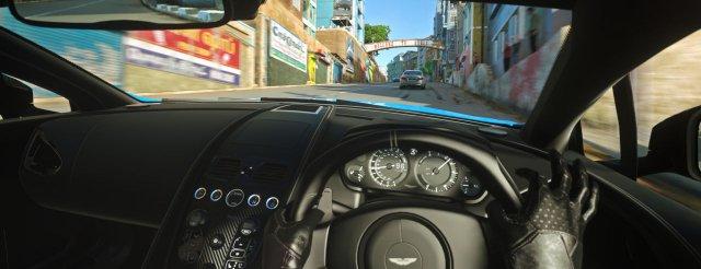 DriveClub VR - Immagine 190843