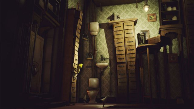Little Nightmares - Immagine 190739