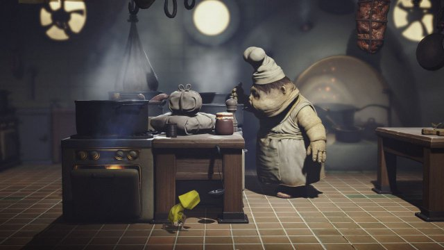 Little Nightmares - Immagine 190741