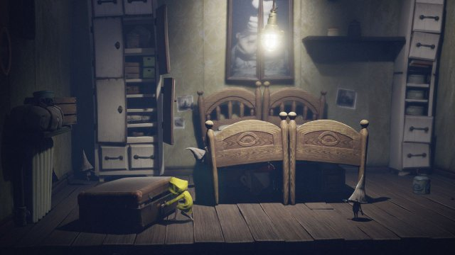 Little Nightmares - Immagine 190745