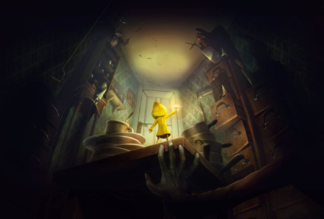 Little Nightmares - Immagine 190751