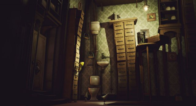 Little Nightmares - Immagine 190761