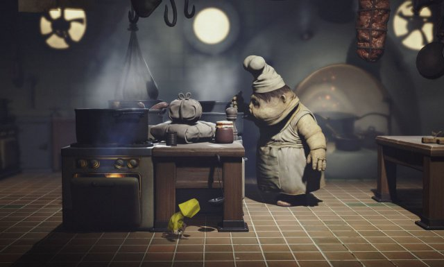 Little Nightmares - Immagine 190763
