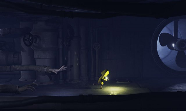 Little Nightmares - Immagine 190765
