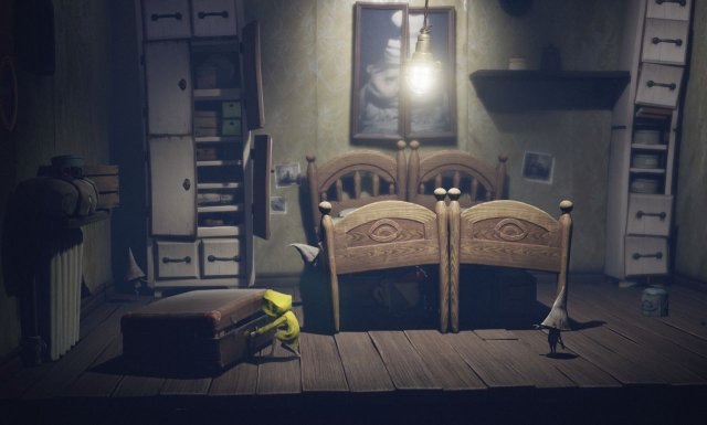Little Nightmares - Immagine 190767