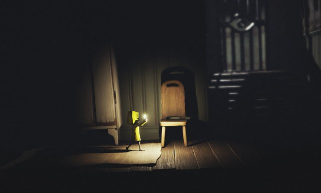 Little Nightmares - Immagine 190769