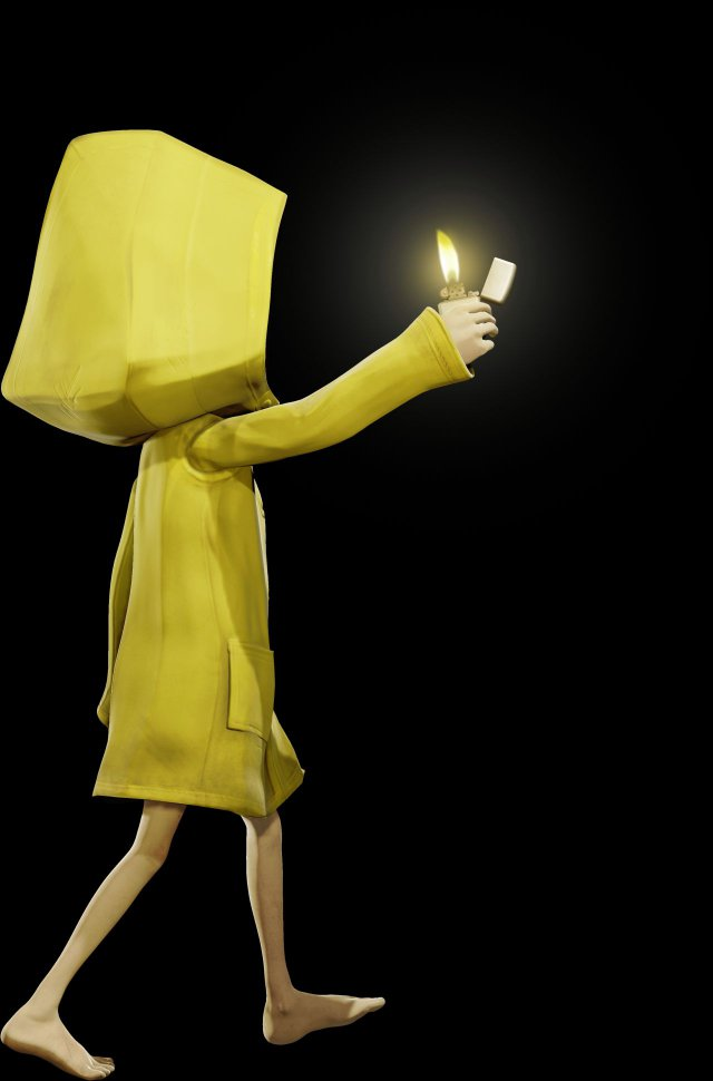 Little Nightmares immagine 190787