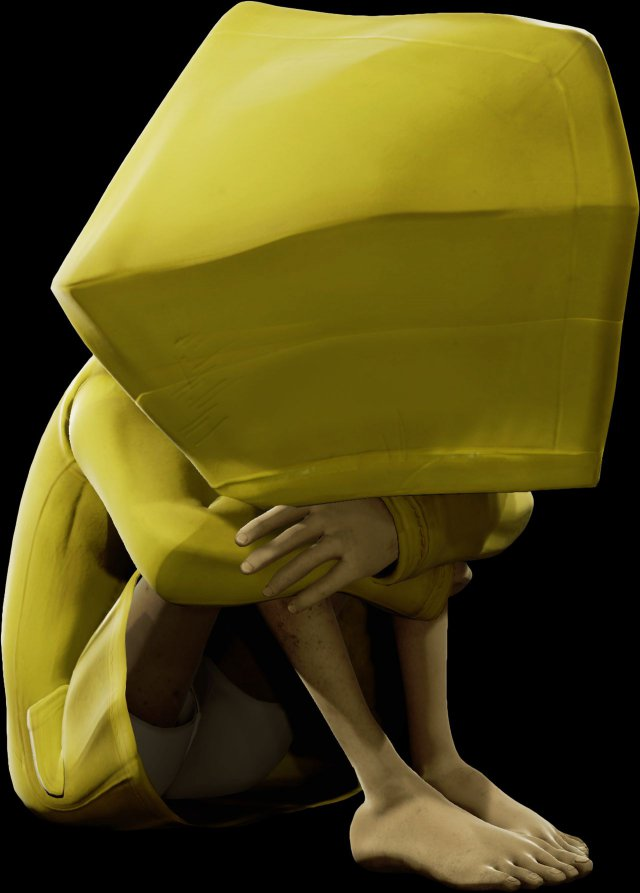 Little Nightmares immagine 190790