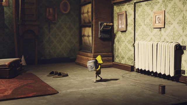 Little Nightmares - Immagine 193291