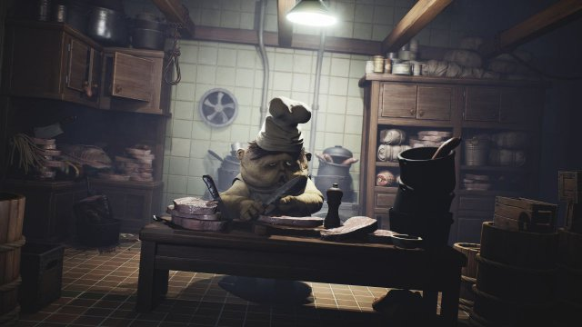 Little Nightmares immagine 193296