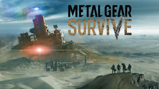 Metal Gear Survive - Immagine 190947