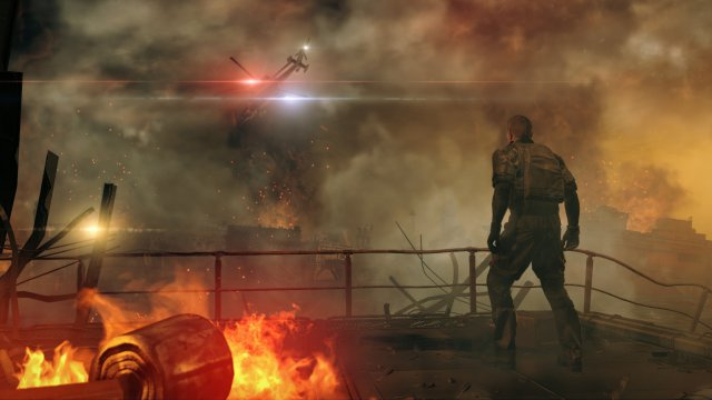Metal Gear Survive - Immagine 190950