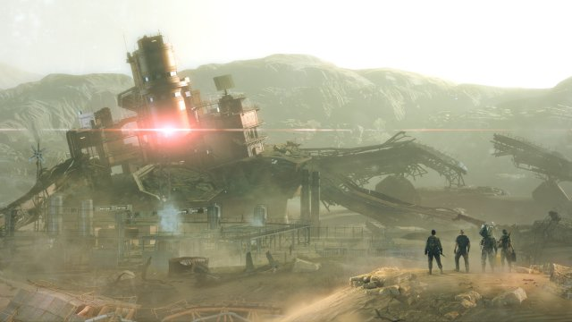 Metal Gear Survive - Immagine 190959
