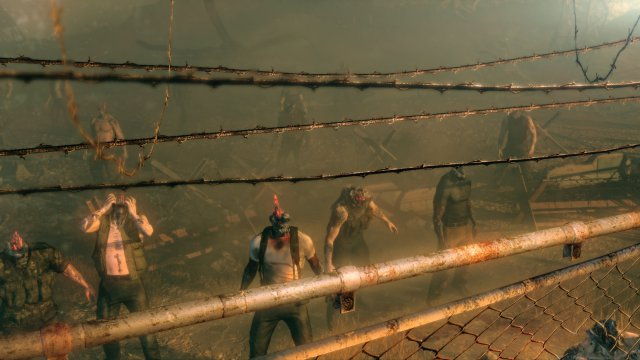 Metal Gear Survive - Immagine 190962