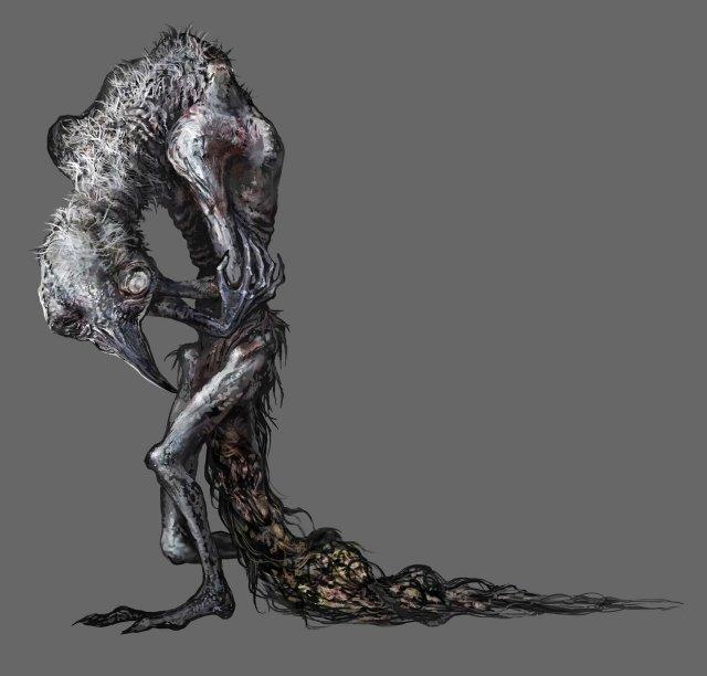 DARK SOULS III: Disponibile l'espansione Ashes of Ariandel