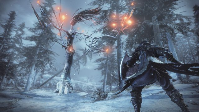 Dark Souls III - Ashes of Ariandel - Immagine 195069