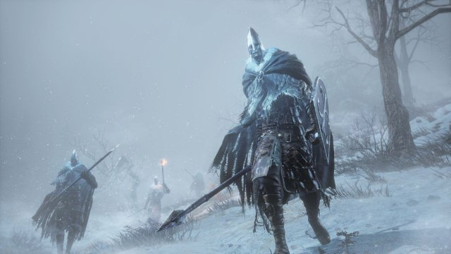 Dark Souls III - Ashes of Ariandel - Immagine 195075
