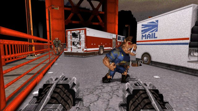 Duke Nukem 3D: 20th Anniversary World Tour - Immagine 191822