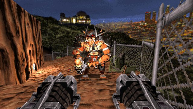 Duke Nukem 3D: 20th Anniversary World Tour - Immagine 191825