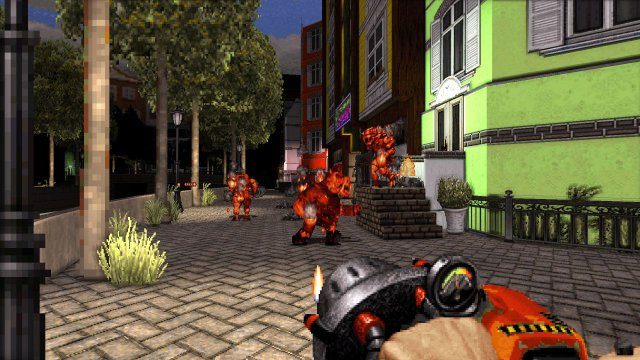 Duke Nukem 3D: 20th Anniversary World Tour - Immagine 191828