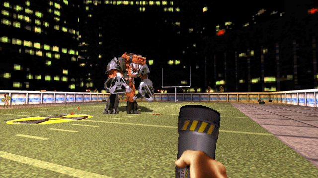 Duke Nukem 3D: 20th Anniversary World Tour - Immagine 191834