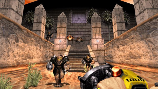 Duke Nukem 3D: 20th Anniversary World Tour - Immagine 191837