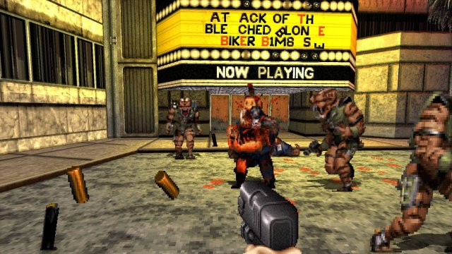Duke Nukem 3D: 20th Anniversary World Tour - Immagine 191840