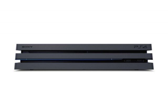 Playstation 4 Pro - Immagine 191940