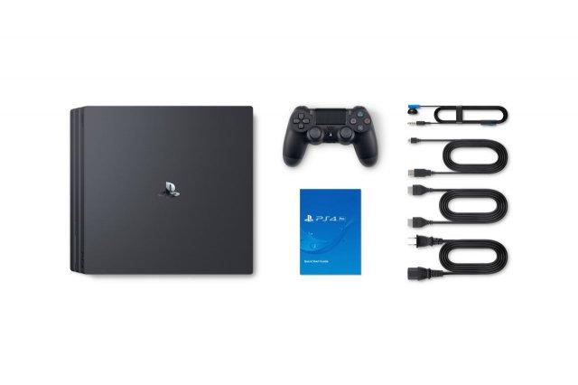 Playstation 4 Pro - Immagine 191944