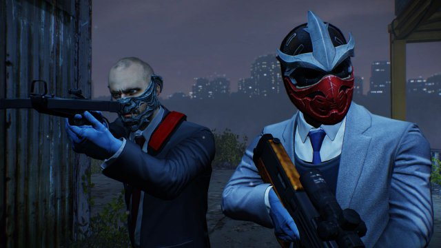 Payday 2 The Big Score immagine 191984