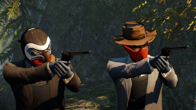 Payday 2 The Big Score immagine 191990