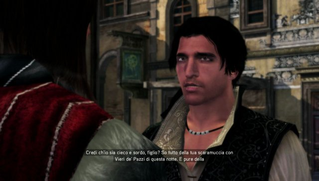 Assassin's Creed Ezio Collection - Immagine 196457