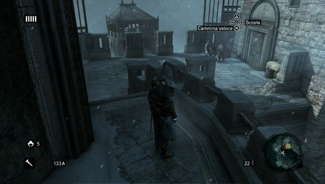 Assassin's Creed Ezio Collection - Immagine 196464