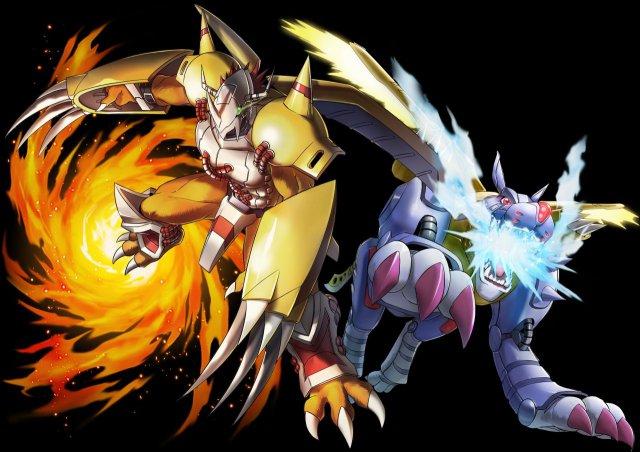 Digimon World: Next Order - Immagine 192633